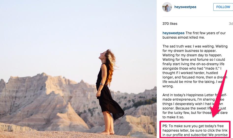 5 Copywriting Hacks to Create Engaging Instagram Captions