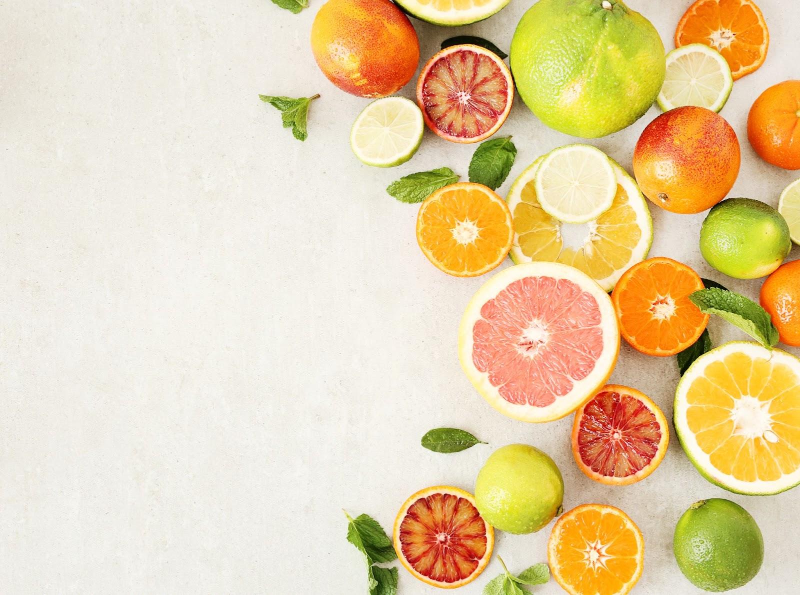 Tại sao phải lựa chọn trái cây chứa nhiều collagen