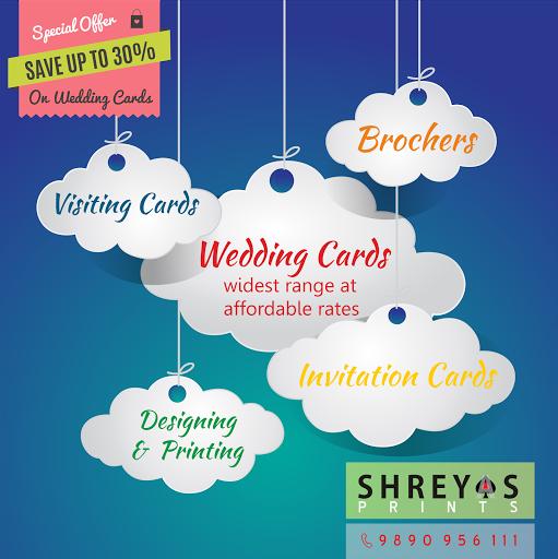 Shreyas Enterprises Wedding Card Store In Vasai