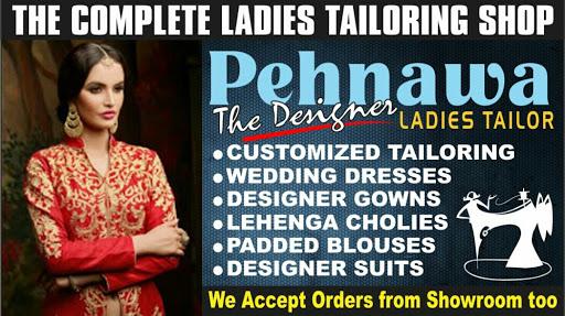 Pehnawa The Designer Ladies Tailors Clothing Alteration Service In Dehradun