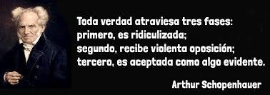 Arthur Schopenhauer: el arte de insultar – El Redondelito
