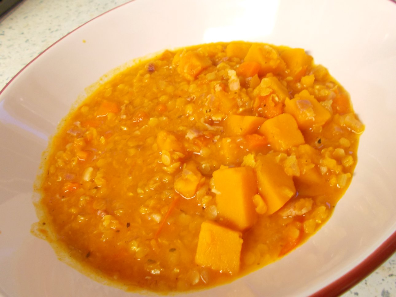 Red lentil butternut & chilli soup 1.jpg