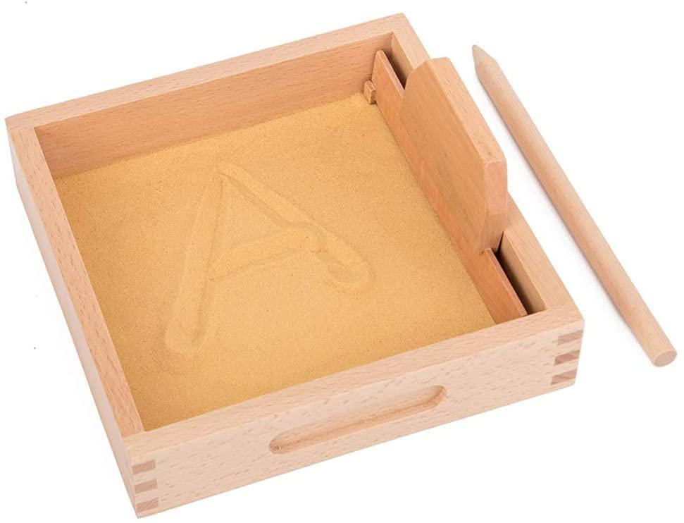 Montessori Toys for toddlers and preschoolers