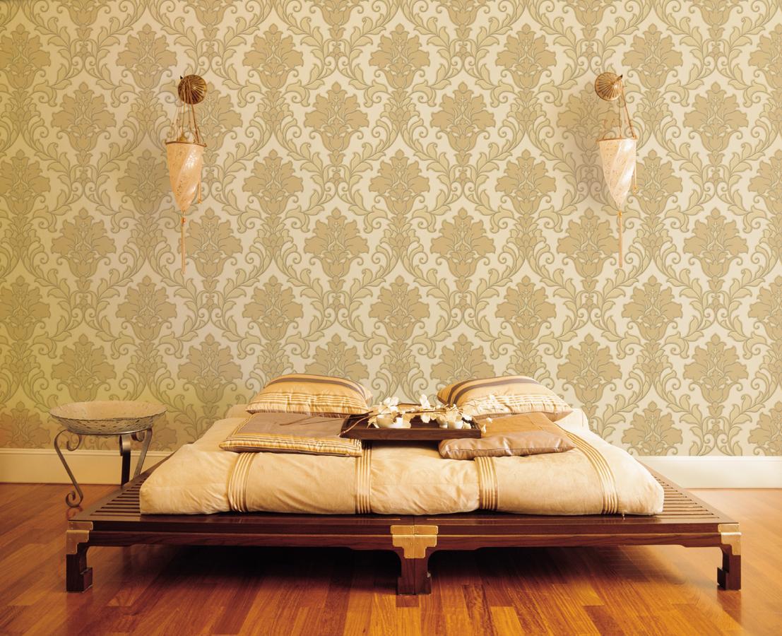 Kết quả hình ảnh cho Sử dụng giấy dán tường hoặc sơn sáng màu