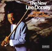 The New Lee Dorsey