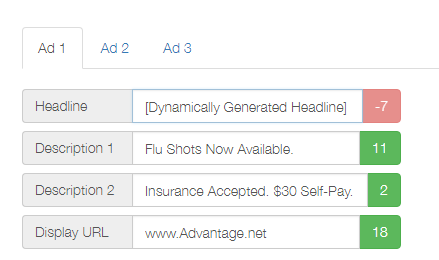 competitor using my company name in google Ads