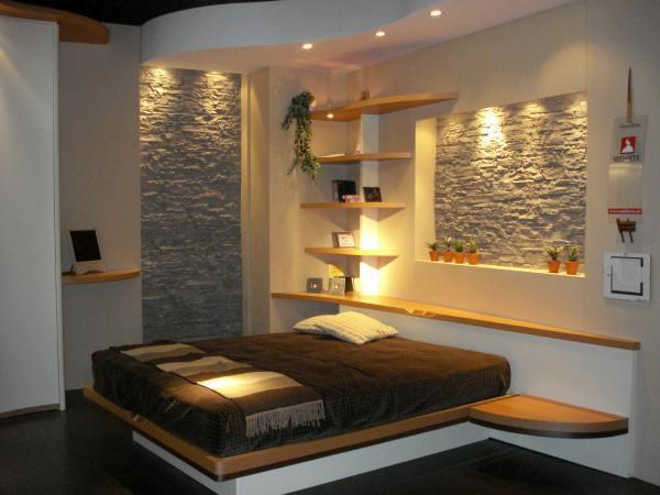 Dosis arquitectura ideas de dise o de dormitorios acogedores - Disenos de dormitorios ...