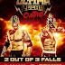 Recap: Lucha Underground Ultima Lucha Cuatro - part 2