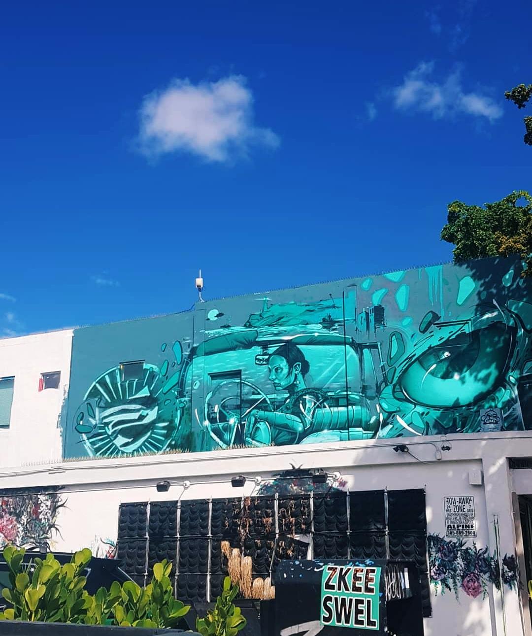 מקומות אהובים מקומות שחובה לראות במיאמי ליטל הוואנה מיאמי