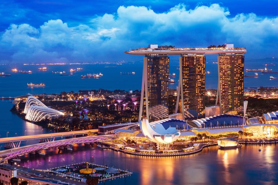 Why Study in Singapore - Advantages of Study in Singapore