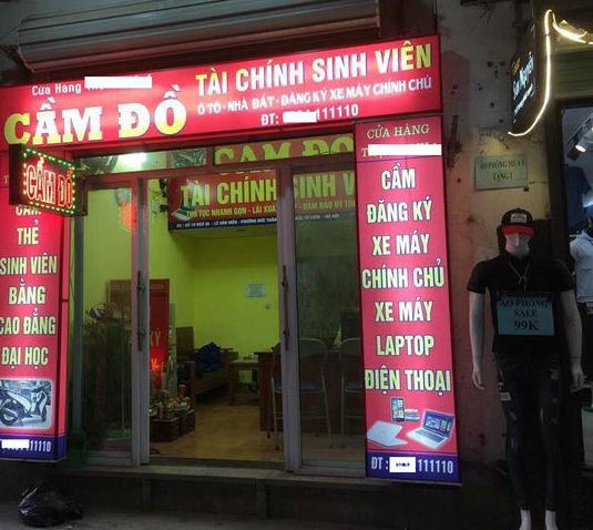 Cần chọn vị trí mở cửa tiệm phù hợp