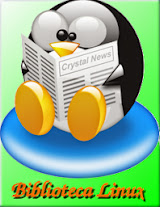 Biblioteca Linux