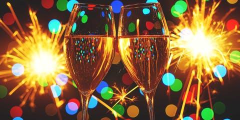 Blake Street Blowout New Year's Eve!