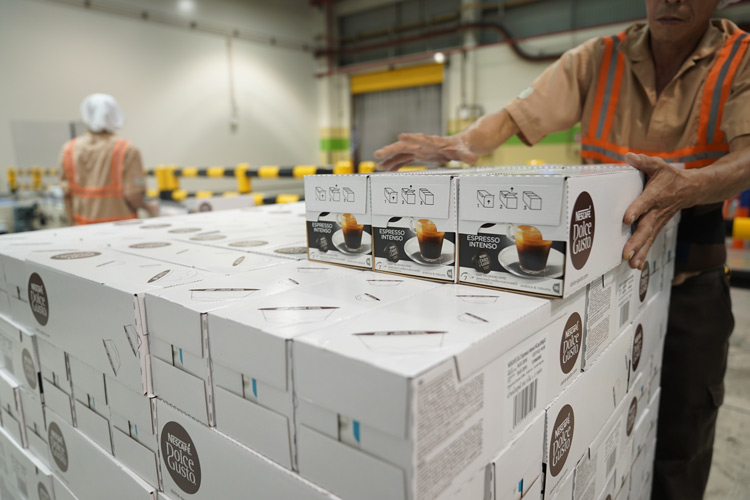 4 Nestlé đẩy mạnh quảng bá đưa Sản phẩm Việt Nam ra thế giới