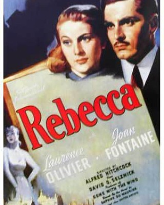 Rebeca (1940, Alfred Hitchcock)
