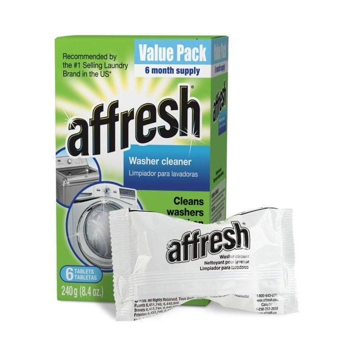 AFFRESH WASHER MACHINE CLEANER