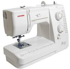 The 625 Janome Sewing Machine