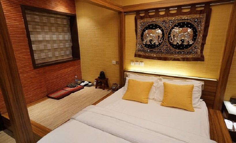 九龍塘時鐘酒店-禮尚精品酒店