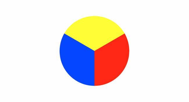 Lý thuyết màu sắc trong thiết kế