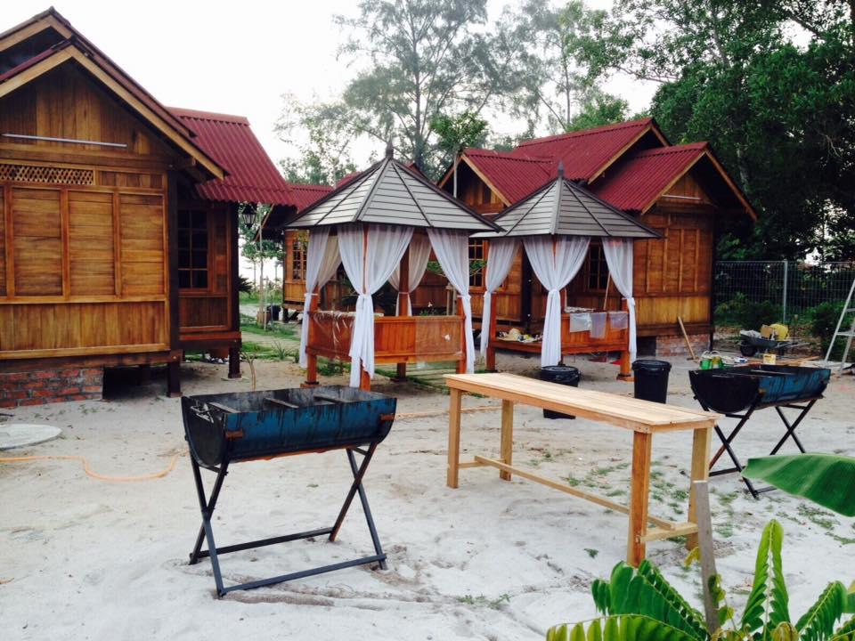 Hotel Murah Di Pulau Pangkor Desa Damai Chalet