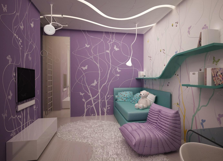Изображение выглядит как стена, внутренний, пол, зеленый  Автоматически созданное описание