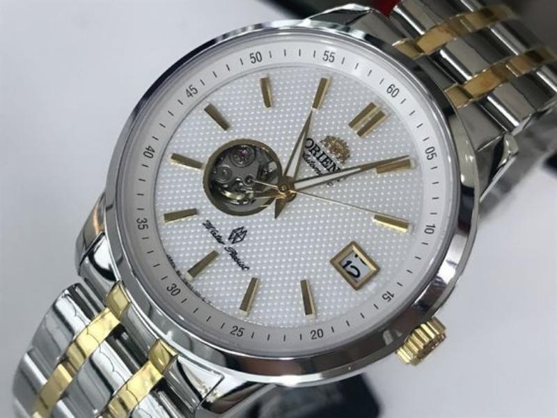 Bạn có thể đoán được đây là chiếc đồng hồ dành cho nam hay nữ không?