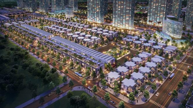 Dự án Đông Tăng Long dự án đáp ứng, thỏa mãn được cư dân, các nhà đầu tư