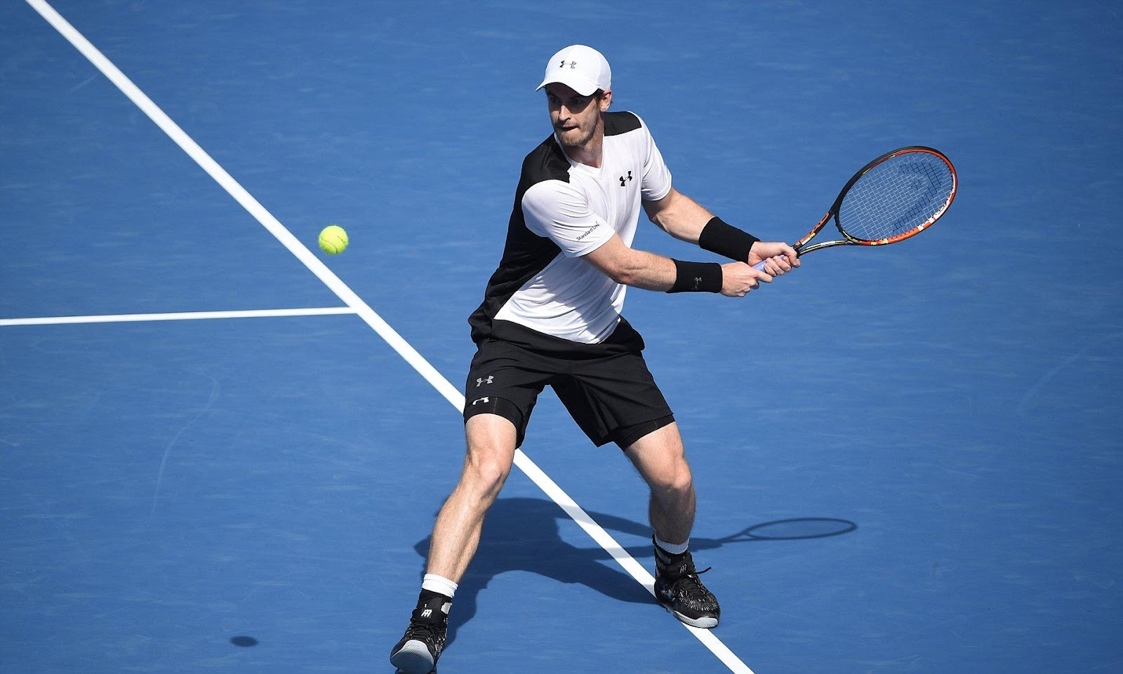 Andy Murray must go big with his backhand to see off Milos Raonic ...