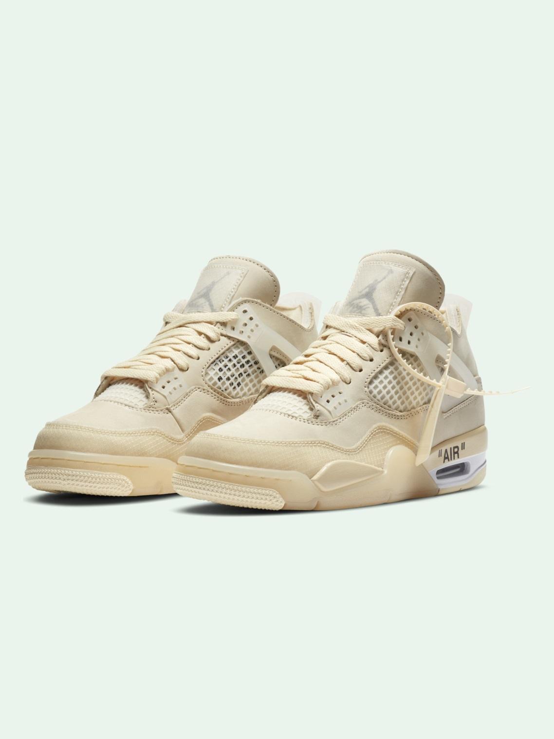 Một đôi giày bóng rổ không thể từ chối