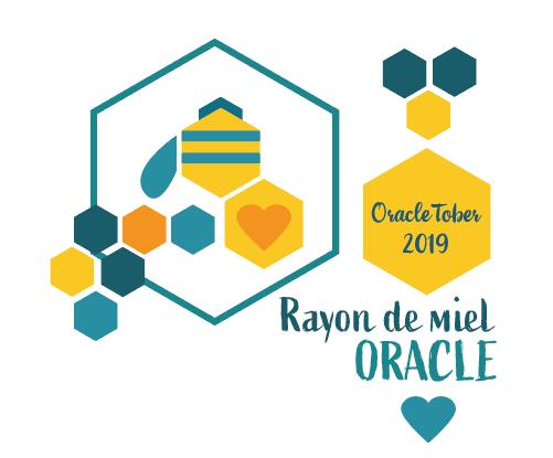 Oracletober 2019 dans • Oracles et Tarots