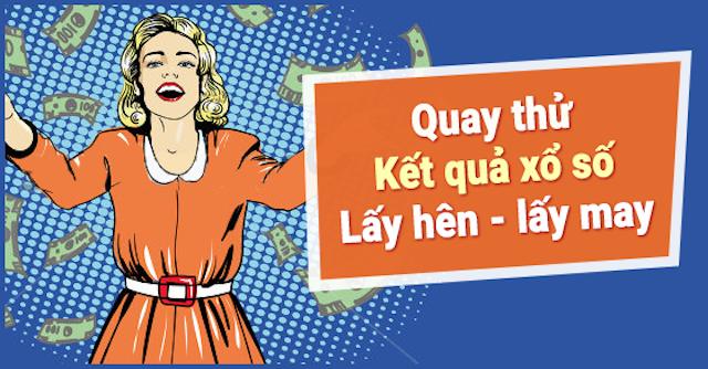 Hãy đến với ketqua.tv để quay thử xsmn và chọn được các con số may mắn