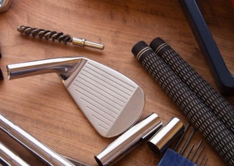 Grip gậy Golf có vai trò quan trọng trong mỗi cú đánh