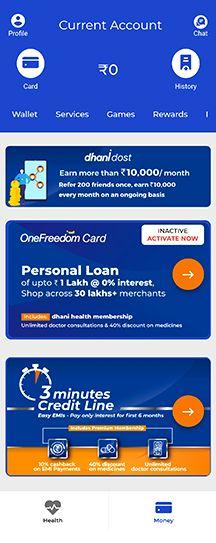 Indiabulls Dhani Loan