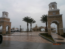 Andy Romano Beachfront Park In Ormond Beach Florida