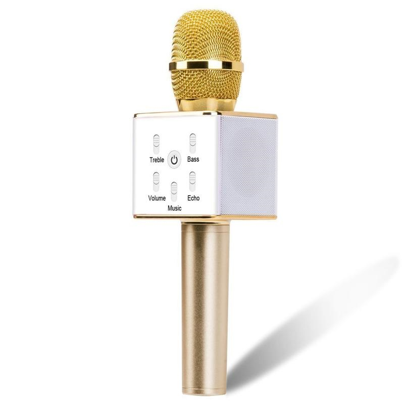 Microphone Bluetooth Professionel sans Fil Micro USB Karaoké Telephone Podcast Livestream KTV www.avalonkef.com 6.jpg