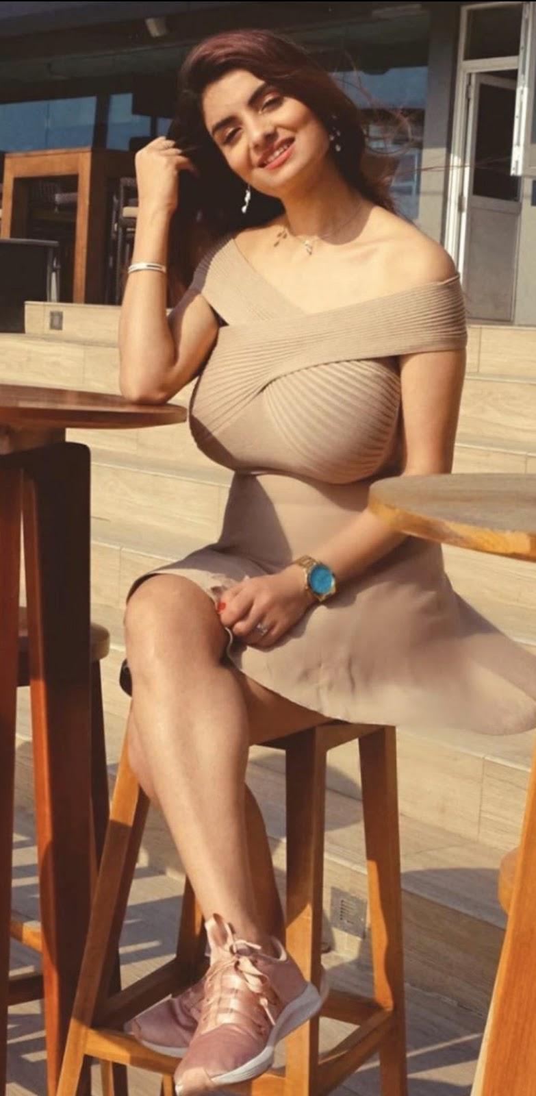 Anveshi Jain bikini photos Navel Queens