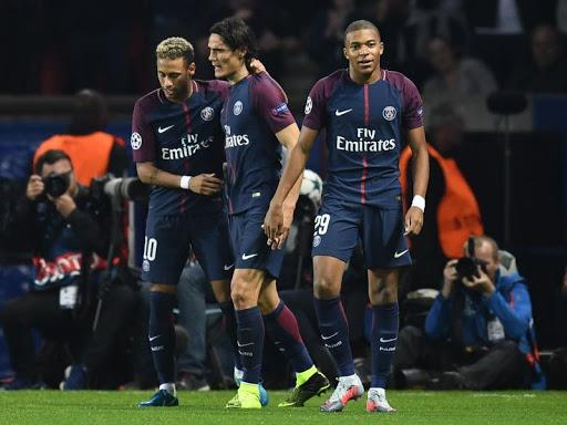 Paris vs Bayern - Champions League Match Report - Fussball Stadt