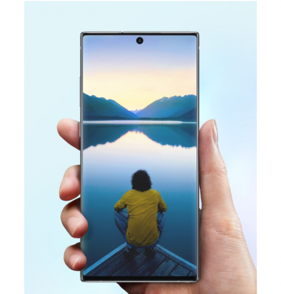 объем памяти как у ноута: Samsung Galaxy Note 10 Silver
