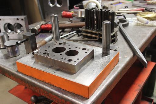 C S M Corporation D B A Bradley Stamping Metal