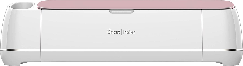 Cricut 2005466 Maker Electronic Cutting Machine