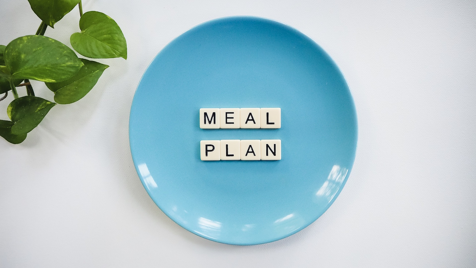 how to save with a meal plan