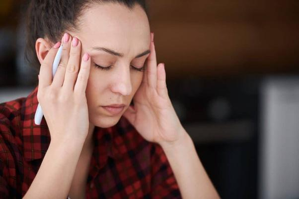 What is the best remedy for a migraine? - Quora
