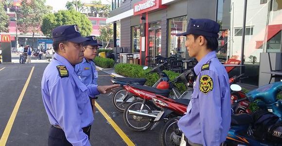 Quận Gò Vấp đang rất cần dịch vụ giữ xe chuyên nghiệp