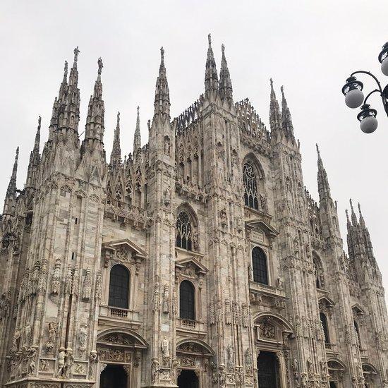Καθεδρικός ναός (Ντουόμο) (Μιλάνο, Ιταλία) - Κριτικές