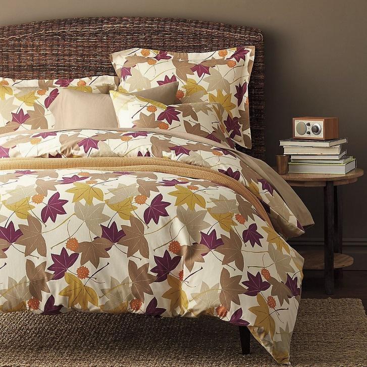 Image result for flannel bedding fall