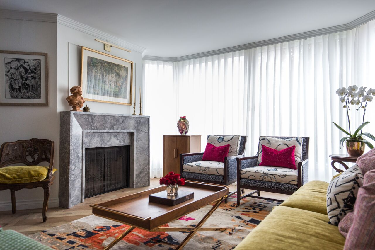 leanne bunnell interior design grand salon living room calgary