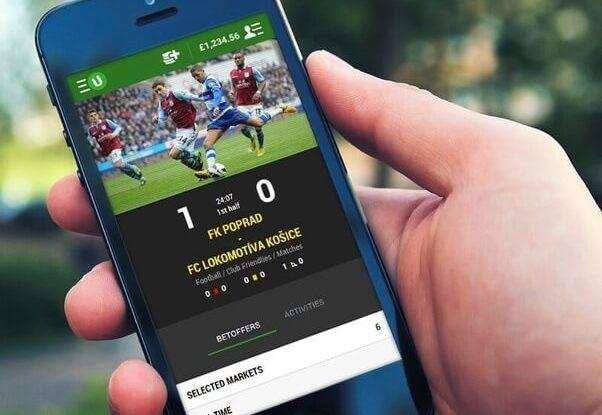 The Sports Betting App To Make Wagering Easy