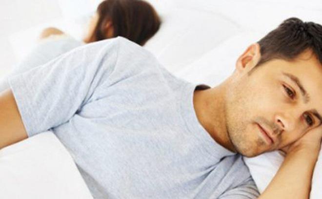 Mắc hội chứng tiết dịch niệu đạo khiến cánh mày râu lo lắng