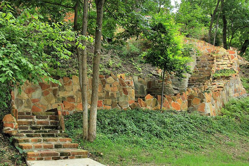 Reverchon_park_hillside_terrace.jpg