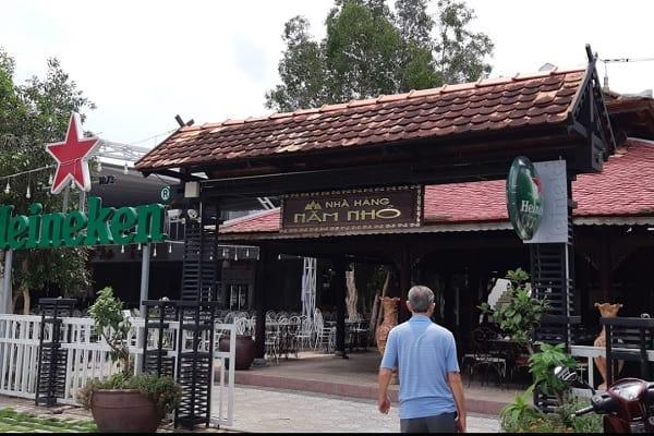 Nhà hàng nào ngon và rẻ nhất ở Rạch Giá?  Địa chỉ nhà hàng giá rẻ tại Rạch Giá